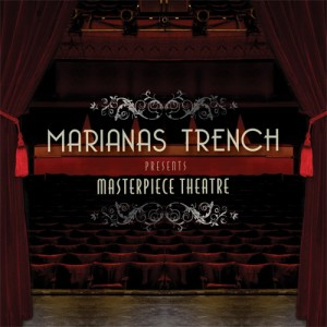 Marianas Trench -Sing Sing Lyrics