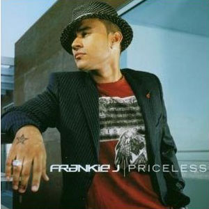 Frankie J - Never Let You Down Lyrics