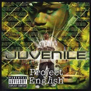 Juvenile - In The Nolia Lyrics