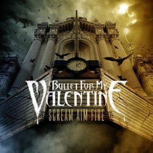 Bullet For My Valentine - Ashes Of The Innocent Lyrics
