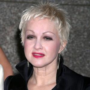 Cyndi Lauper - ing