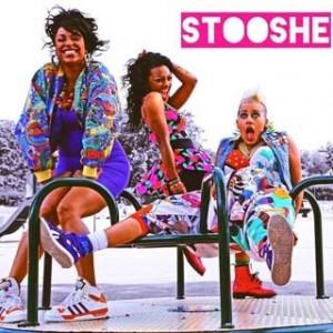 Stooshe - Waterfalls Lyrics