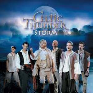 Celtic Thunder - Harry's Game Lyrics