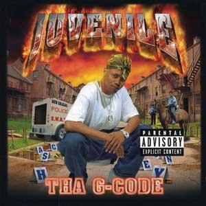 Juvenile - Tha G-Code