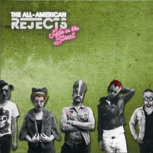 The All American Rejects - Beekeeper's Daughter Lyrics