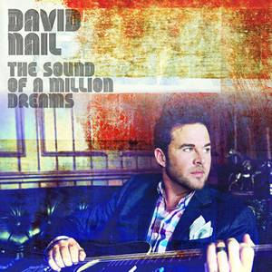 David Nail - That's How I'll Remember You Lyrics