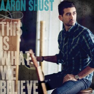 Aaron Shust - God So Loved The World Lyrics