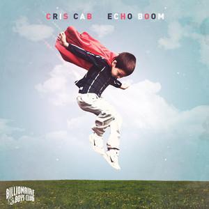 Cris Cab - Echo Boom