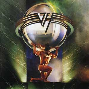 Van Halen - Love Walks In Lyrics