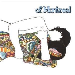 Of Montreal - Aldhils Arboretum