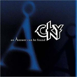 Cky - All Power To Slaves Lyrics