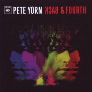 Pete Yorn - Back & Fourth