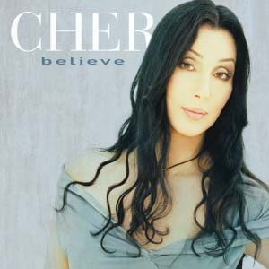 Cher - Strong Enough Lyrics