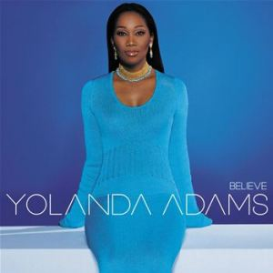Yolanda Adams - Thank You Lyrics