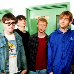 Blur - The Puritan Lyrics