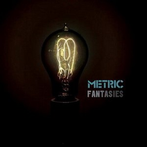 Metric - Stadium Love Lyrics