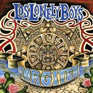 Los Lonely Boys - Forgiven