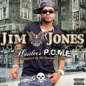 Jim Jones - Bright Lights, Big City Lyrics (feat. Max B)