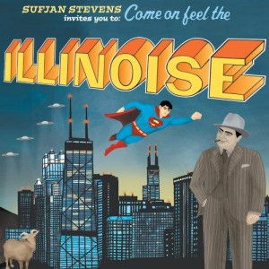 Sufjan Stevens - The Predatory Wasp Of The Palisades Is Out To Get Us! Lyrics