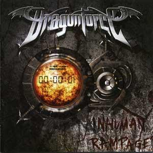 DragonForce - Storming The Burning Fields Lyrics