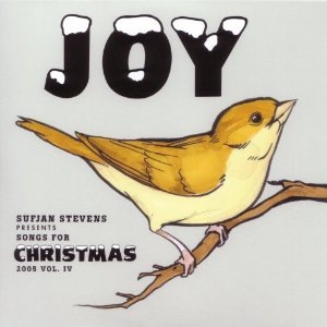 Sufjan Stevens - Joy: Songs For Christmas, Vol. IV