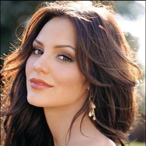 Katharine McPhee - Run Lyrics