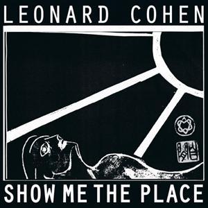 Leonard Cohen - ong