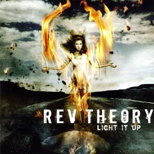 Rev Theory - Favorite Disease Lyrics