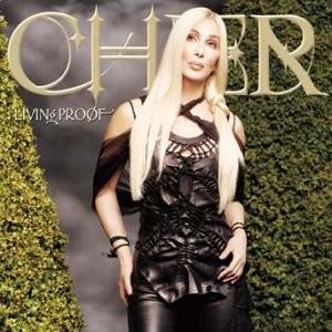 Cher - Living Proof