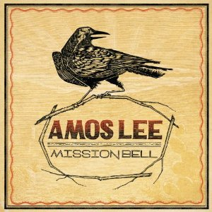 Amos Lee - Clear Blue Eyes Lyrics (feat. Lucinda Williams)