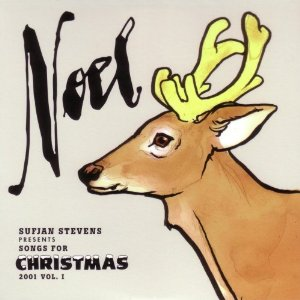 Sufjan Stevens - Noel: Songs For Christmas, Vol. I
