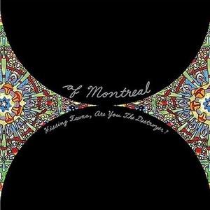 Of Montreal - A Sentence Of Sorts In Kongsvinger Lyrics