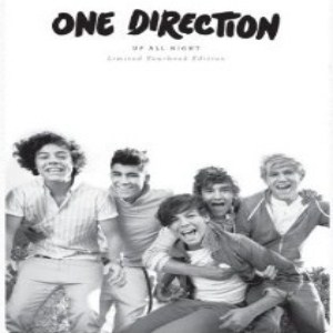 One Direction – Up All Night (Deluxe Yearbook Edition) (2012