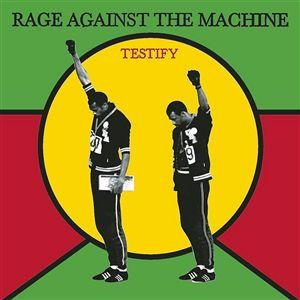 Rage Against The Machine - Testify (Original Version) Lyrics
