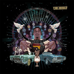 Big K.R.I.T. - The Vent Lyrics