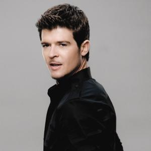 Robin Thicke - Another Life Lyrics