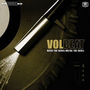 Volbeat - Radio Girl Lyrics