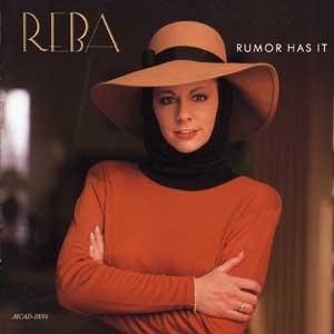 Reba Mcentire - Rumor Has It Lyrics