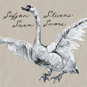 Sufjan Stevens - The Transfiguration Lyrics