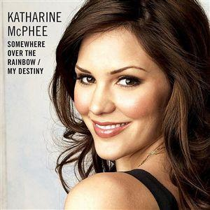 Katharine McPhee - Somewhere Over The Rainbow Lyrics