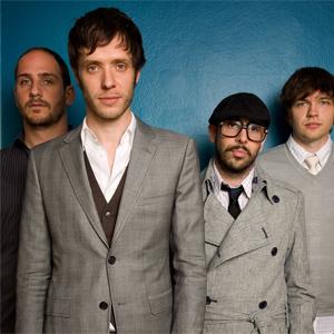 OK Go - ing