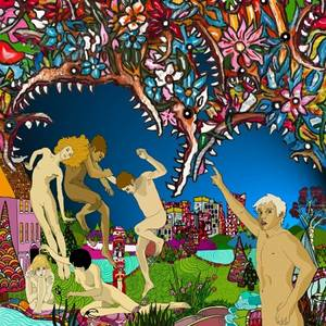 Of Montreal - Touched Something's Hollow Lyrics