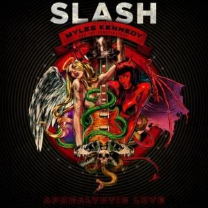 Slash - Shots Fired Lyrics