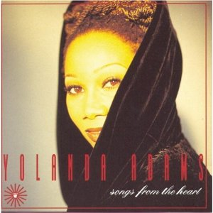 Yolanda Adams - Songs From The Heart
