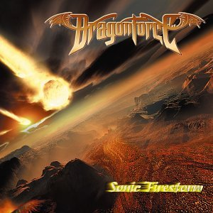 DragonForce - Cry Of The Brave Lyrics