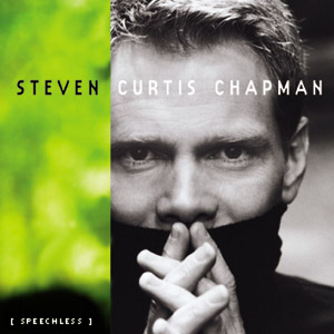 Steven Curtis Chapman - Fingerprints Of God Lyrics