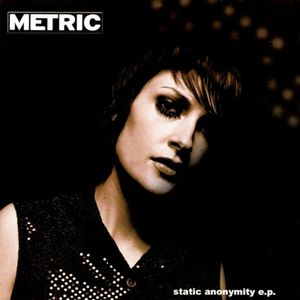 Metric - Static Anonymity