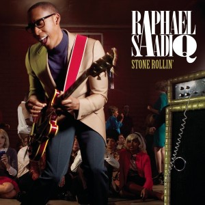 Raphael Saadiq - Heart Attack Lyrics