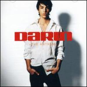 Darin - Why Does It Rain Lyrics