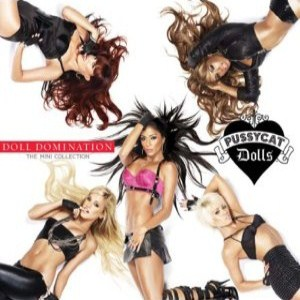 The Pussycat Dolls - The Mini Collection